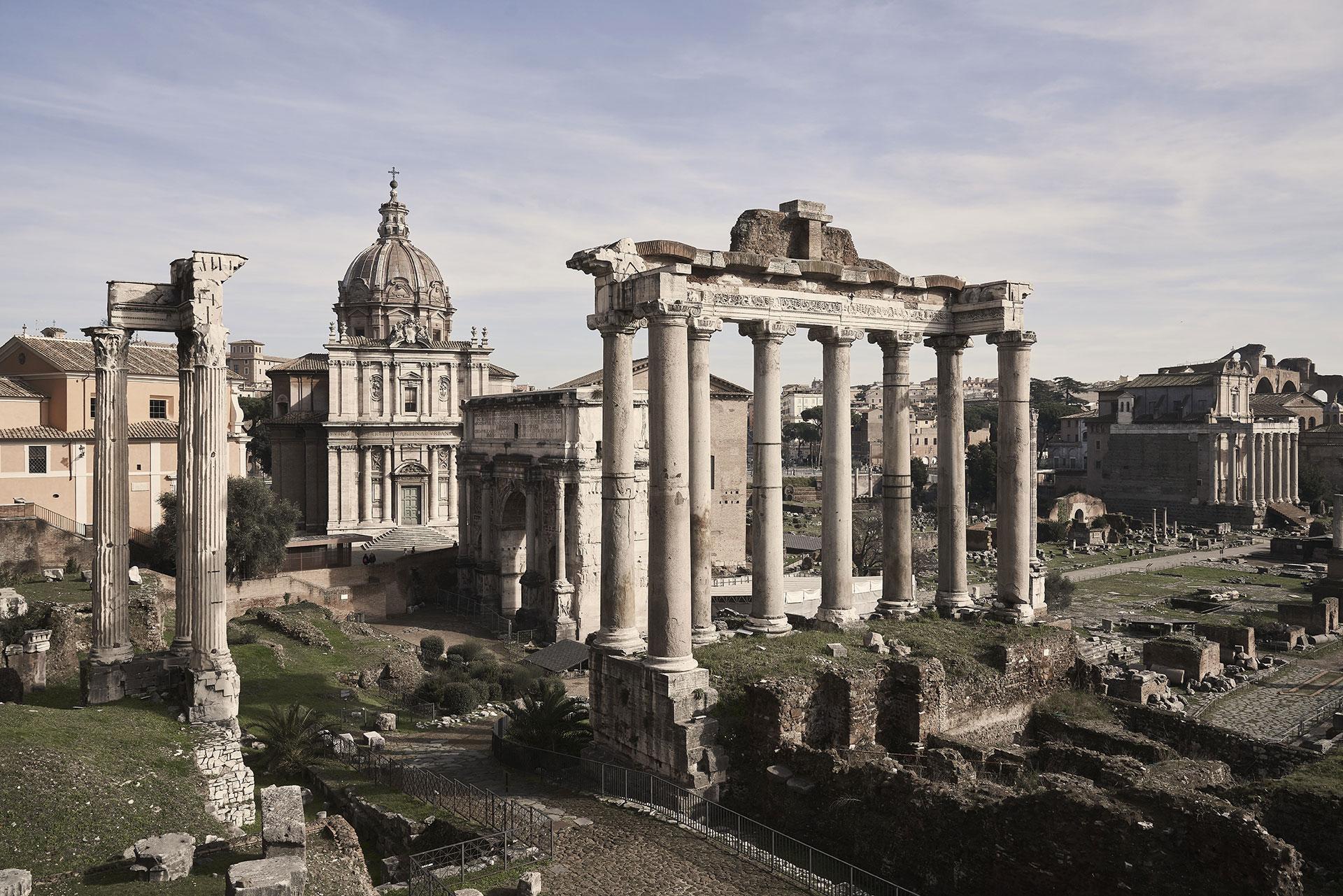 JK Roma